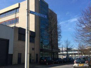 Kantoren te huur Vliegend Hertlaan Utrecht