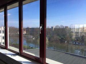 Kantoor huren Vliegend Hertlaan Utrecht