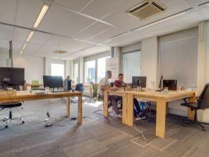Kantoor huren Kan-toren Utrecht