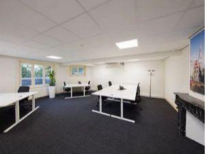 kantoor tot 8 personen